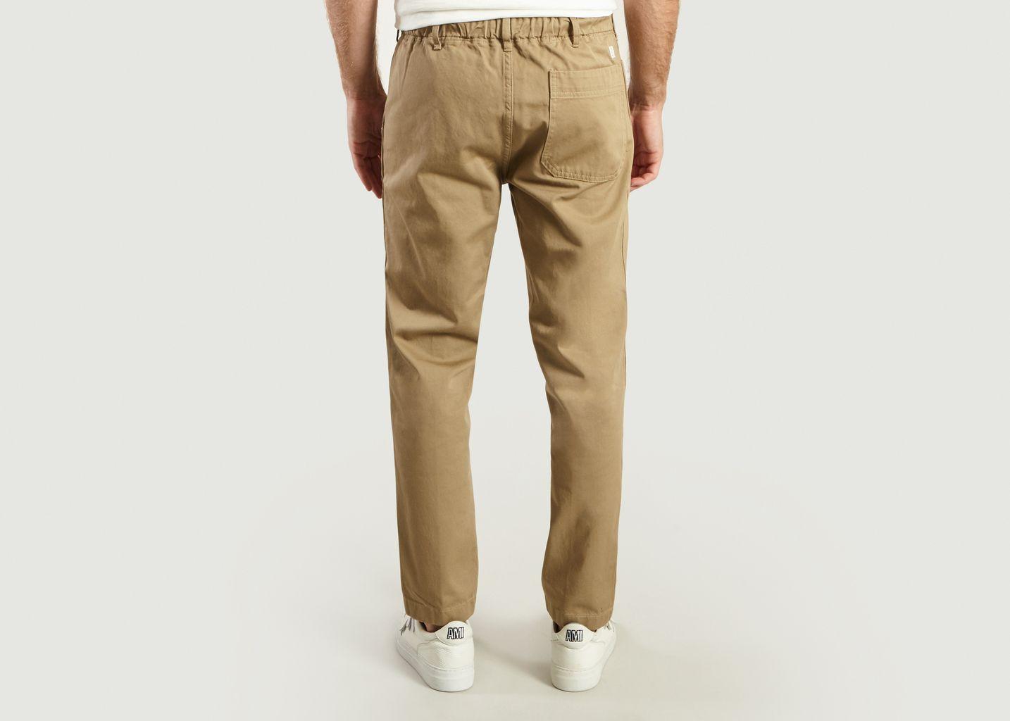 Pantalon Chino - Closed