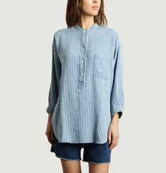 Early Striped Shirt
