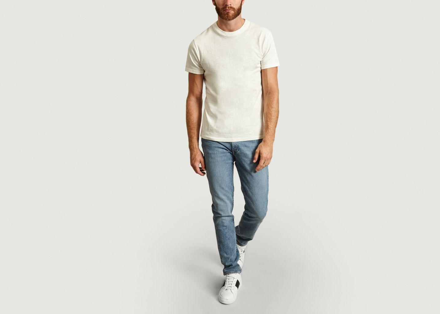 T-shirt MC Coton Flammé - Closed