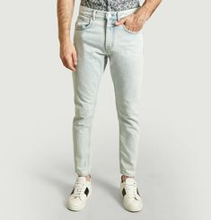 Cooper Tapered Jeans Closed