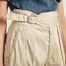 matière Pantalon Ceinturé Ajustable Gwen - Closed