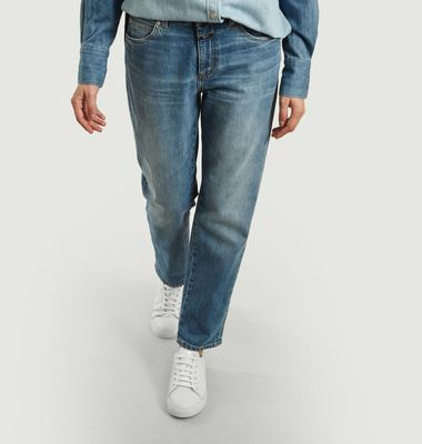 Jay 7/8th Length Jeans