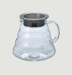 Glass Coffee Pot