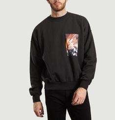Biggie Sweatshirt
