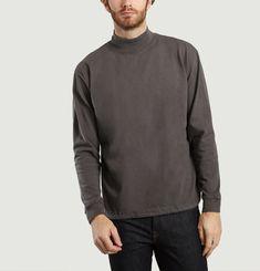 Oversized Jersey Sweatshirt