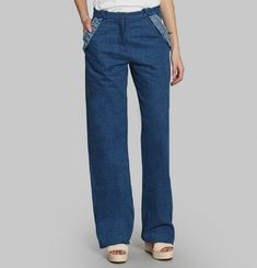 Alexis Trousers