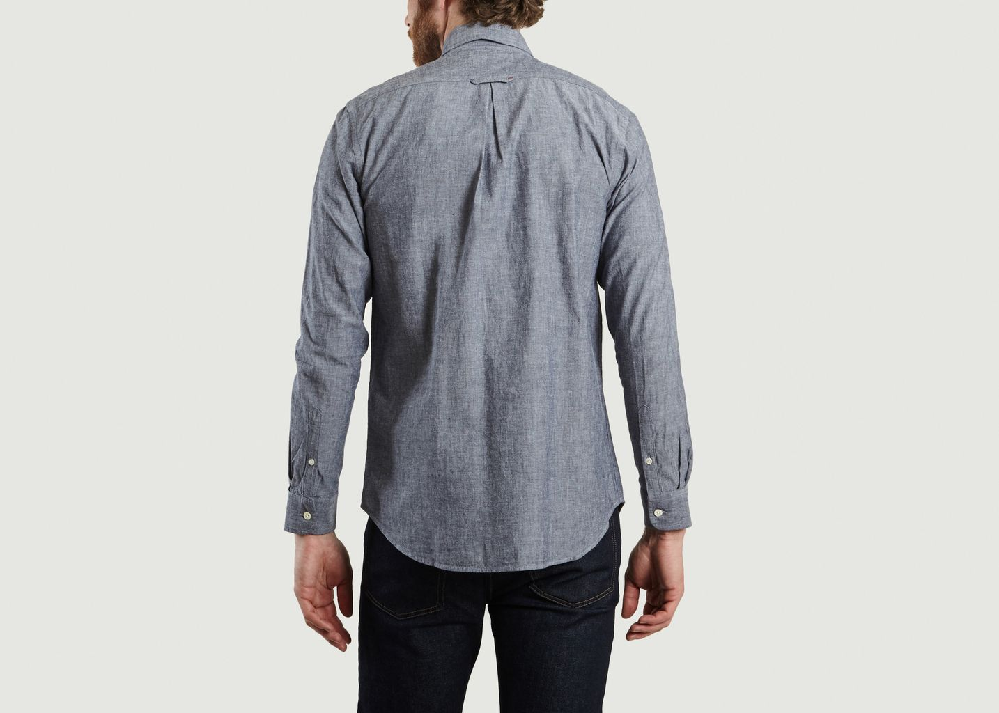 Eudes Shirt - Commune de Paris