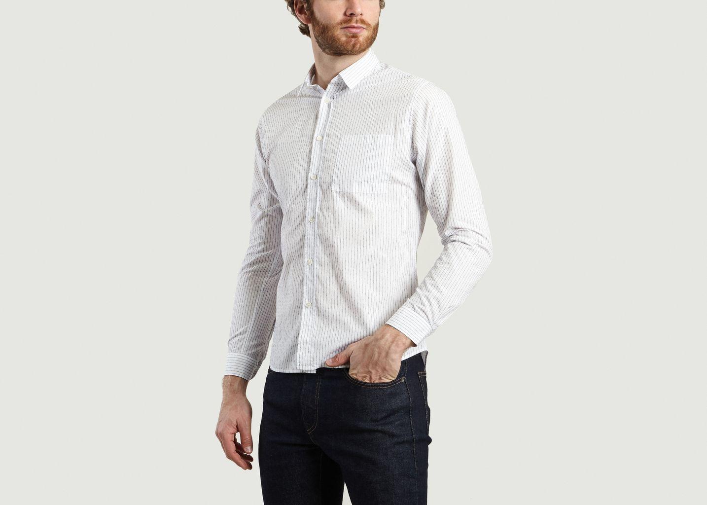Rossel Shirt - Commune de Paris