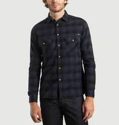 Ferdinand Chequered Shirt