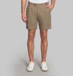 BD2 Bermunda Shorts