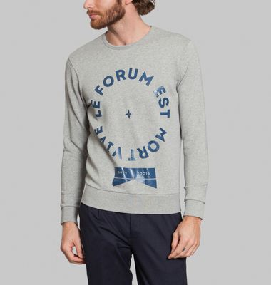 Sweatshirt Forum