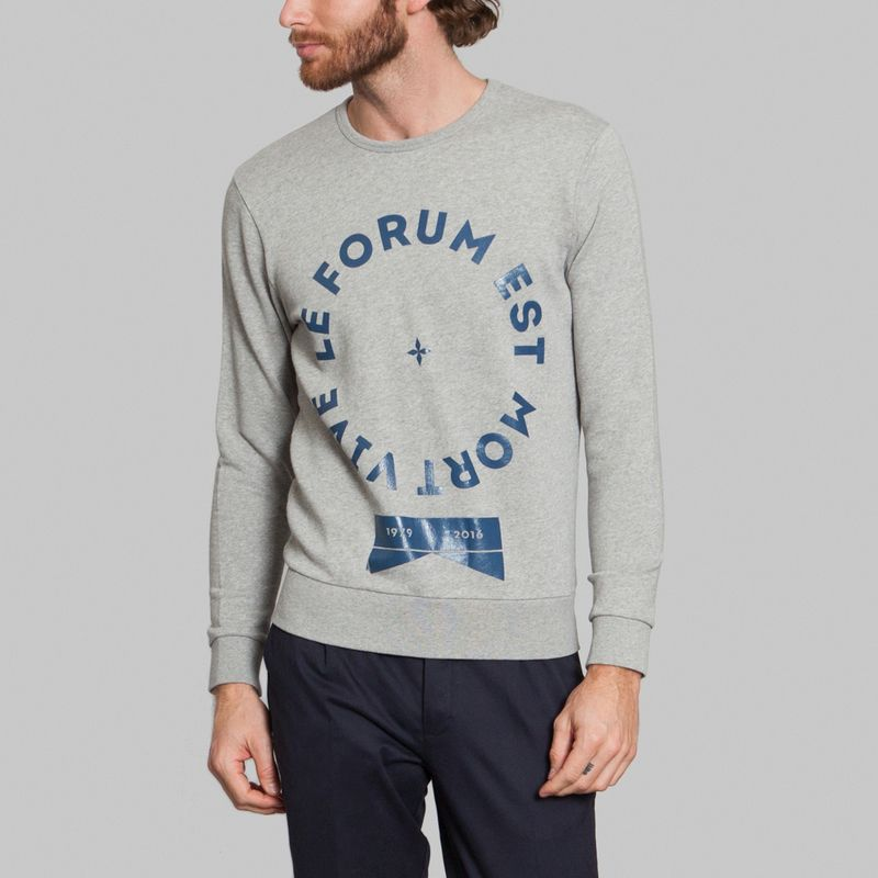 Sweatshirt Forum - Commune de Paris