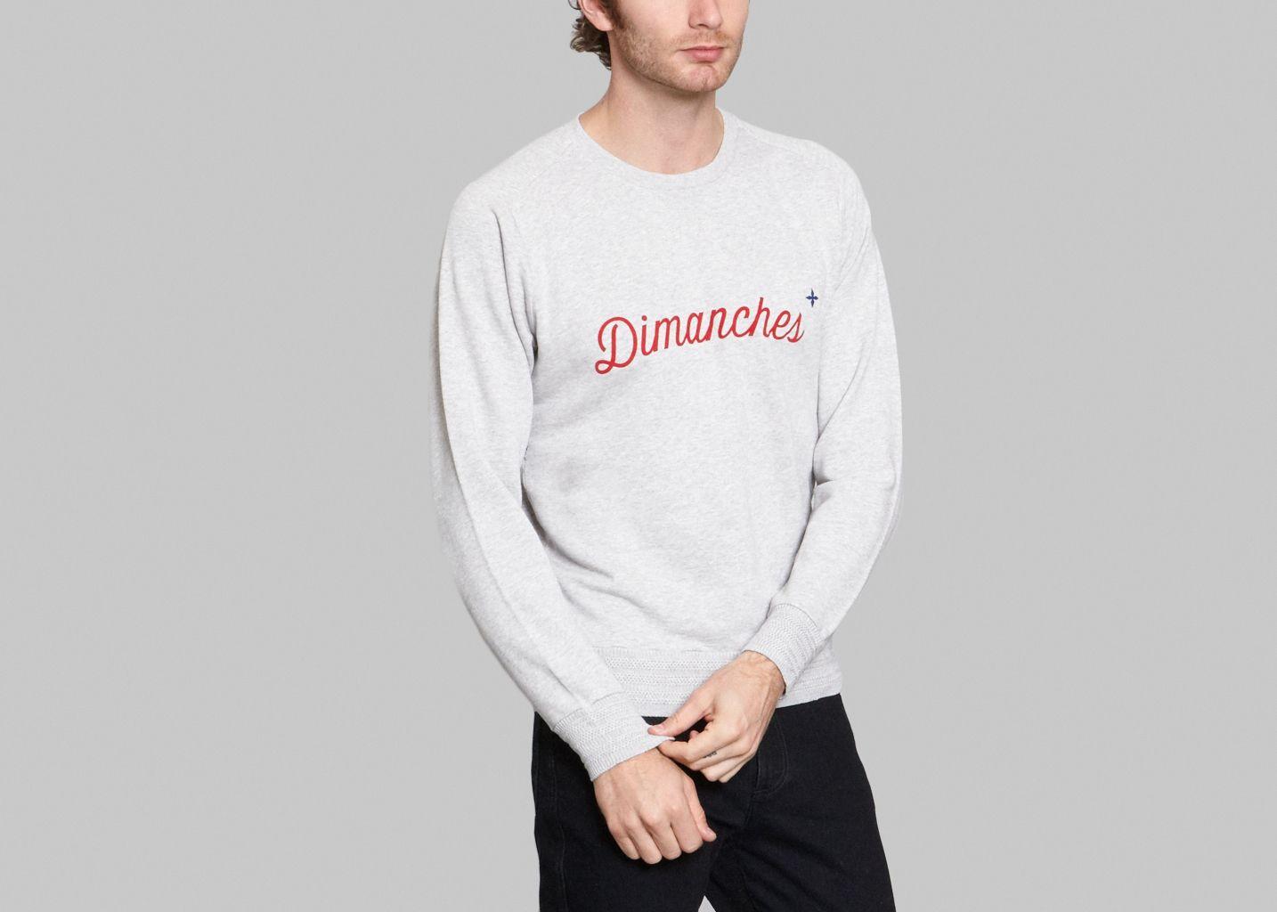 Sweat Dimanche - Commune de Paris