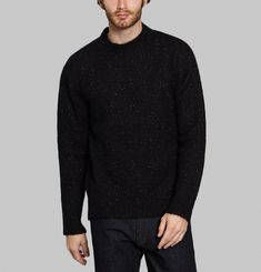 Pull Col Montant Scarron