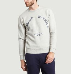 Rimbaud Sweatshirt