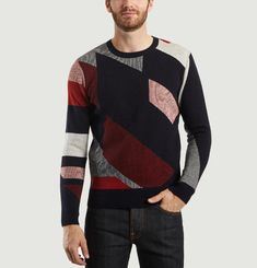 Beaurepaire Jumper