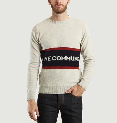 Pull Vive Commune