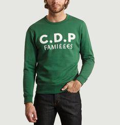 CDP Familles Sweatshirt