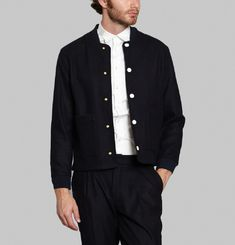 Germain Jacket