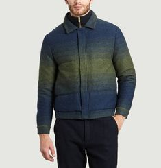 Timothy Quilted Jacket