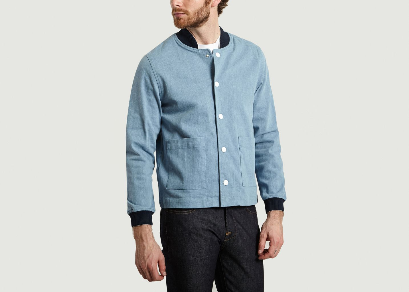 Germain Jacket - Commune de Paris