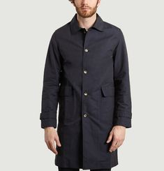 Octave Trench Coat