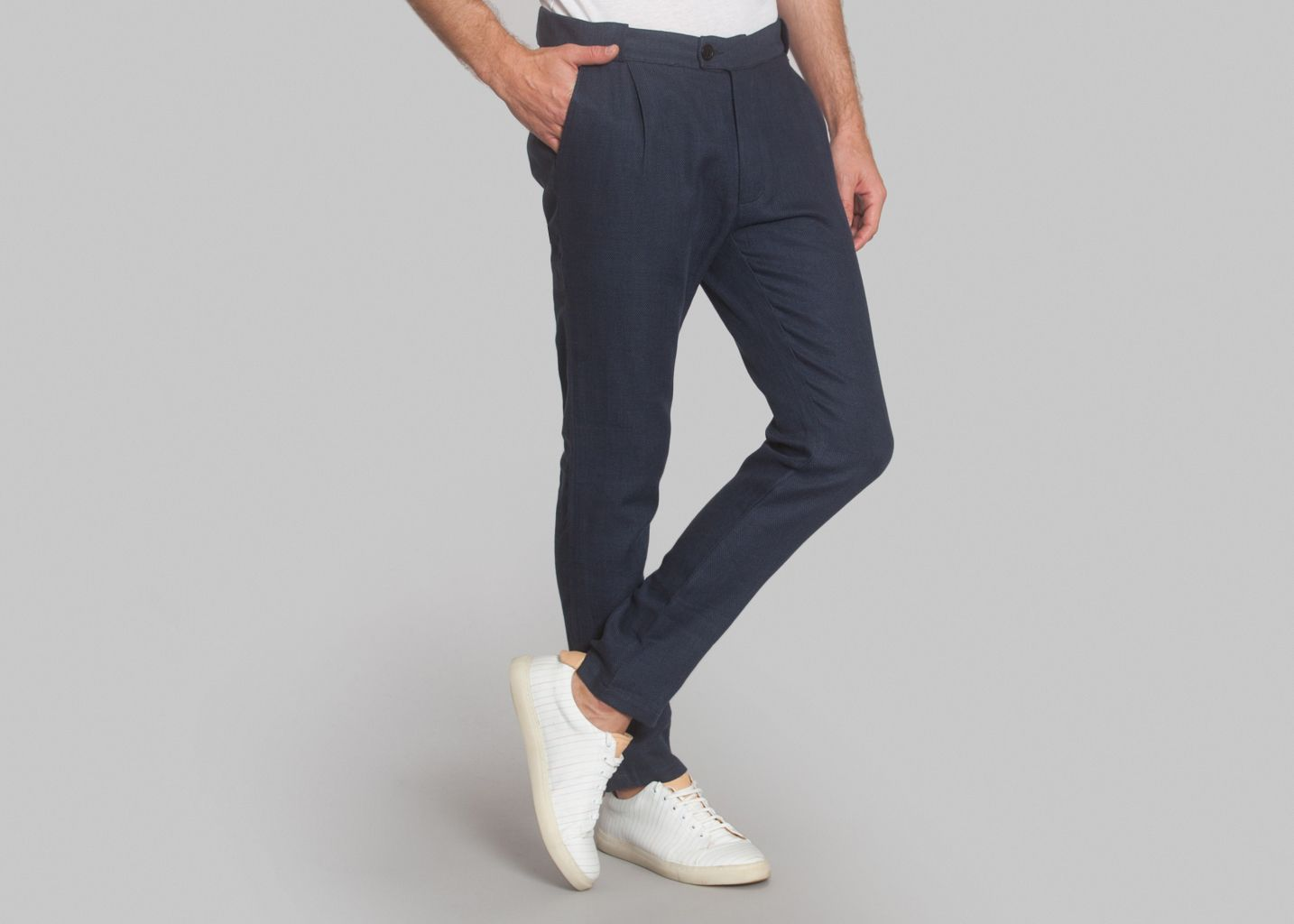 Trousers - Shorts Commune De Paris sMHeS
