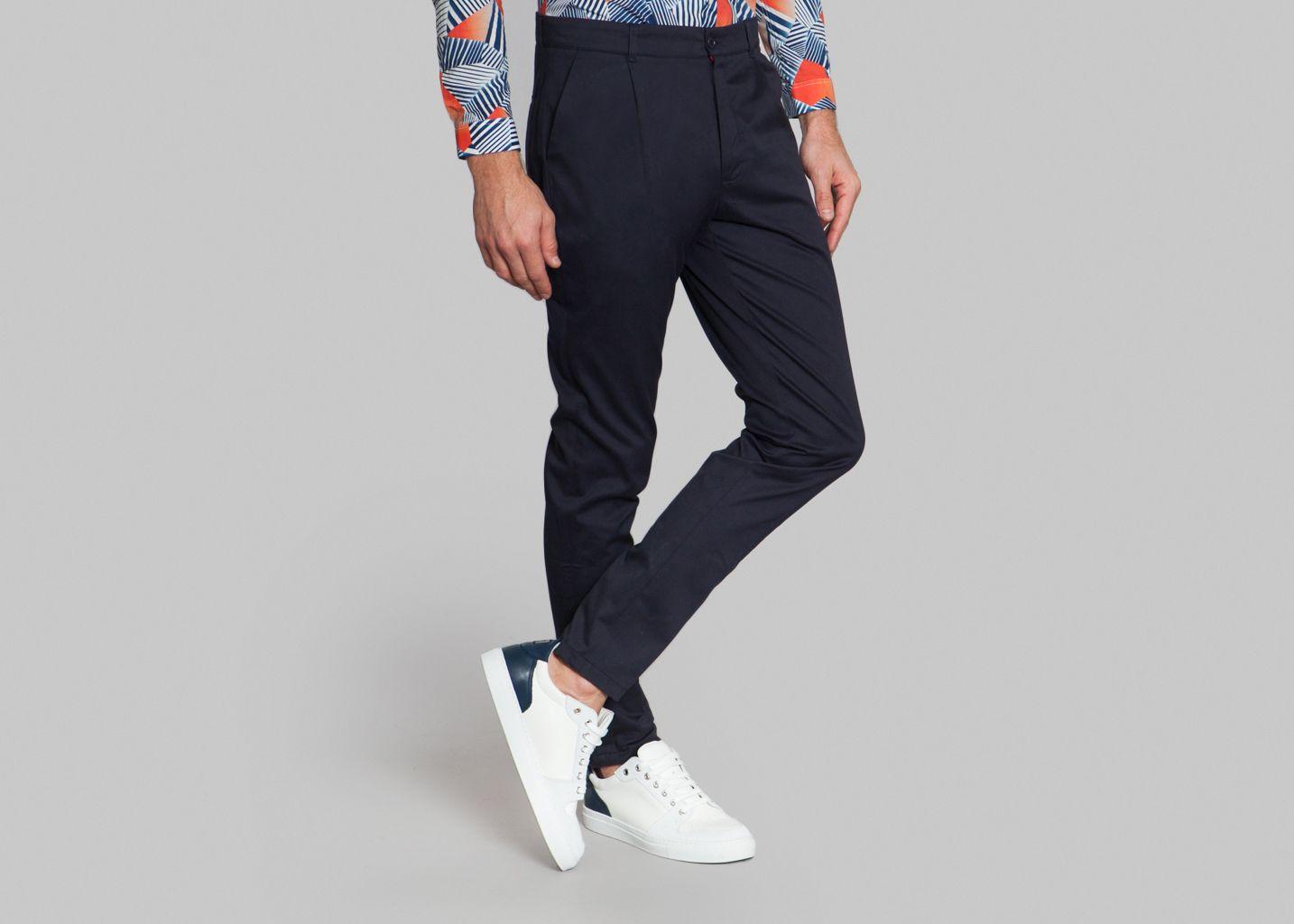 Pantalon GN5 - Commune de Paris
