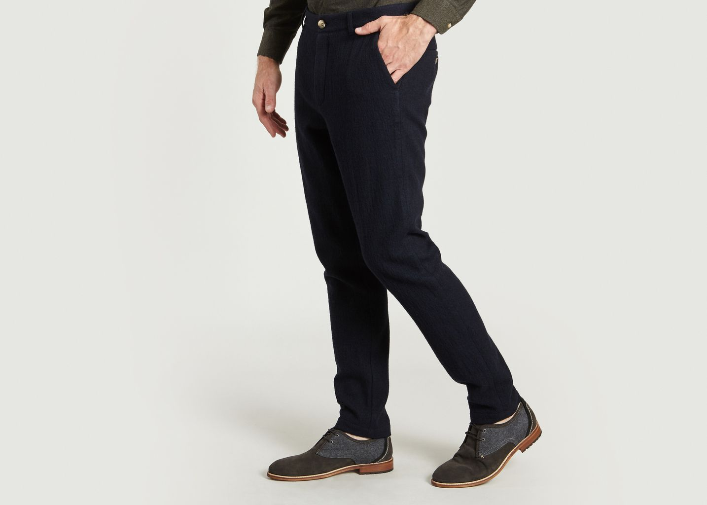 Pantalon Droit GN6 - Commune de Paris