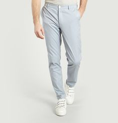 Straight GN6 Trousers