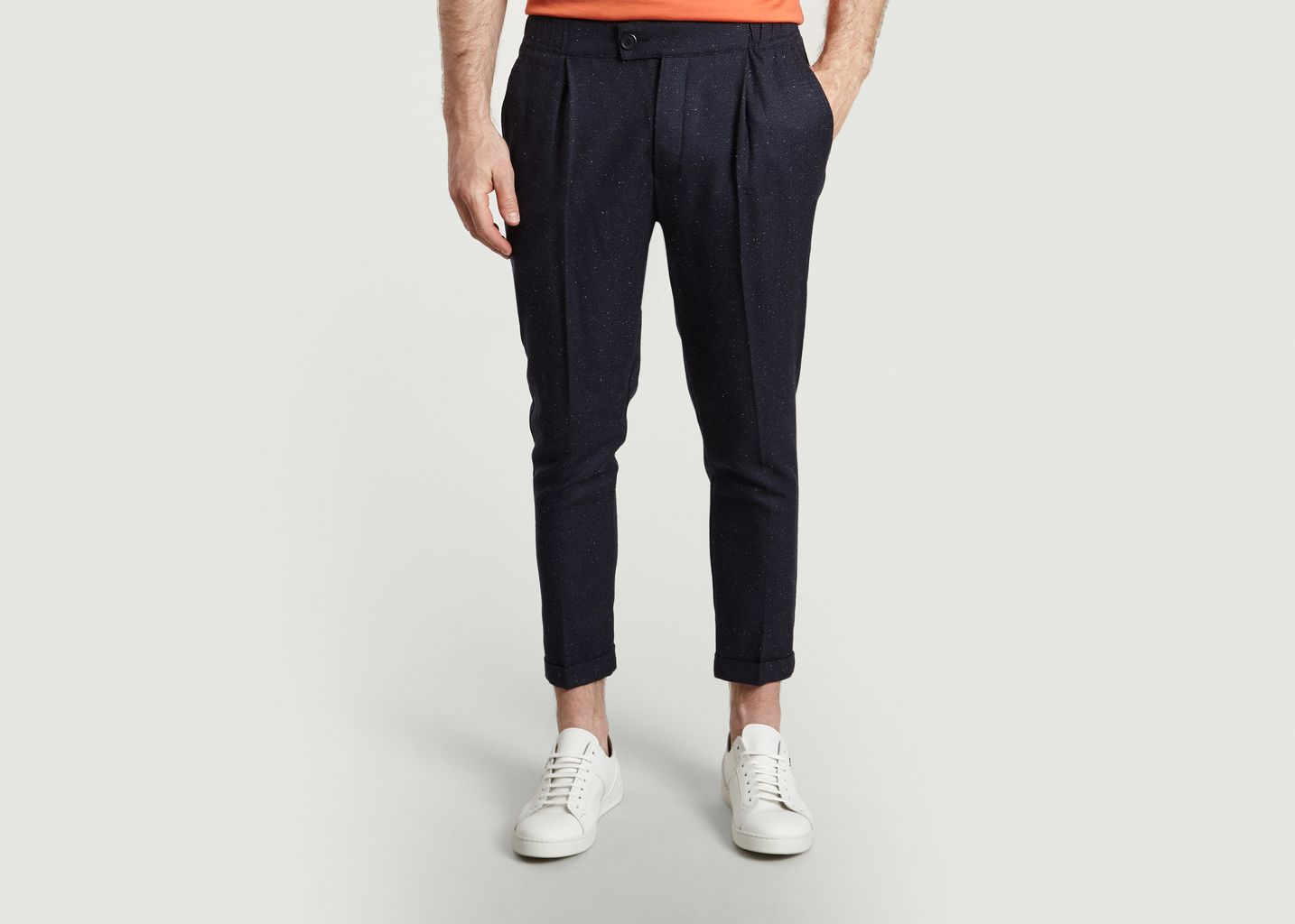 Pantalon GN11 - Commune de Paris