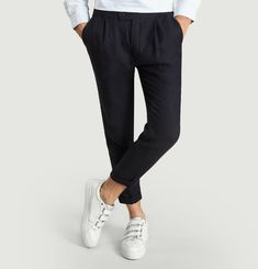 GN11 Cropped Trousers
