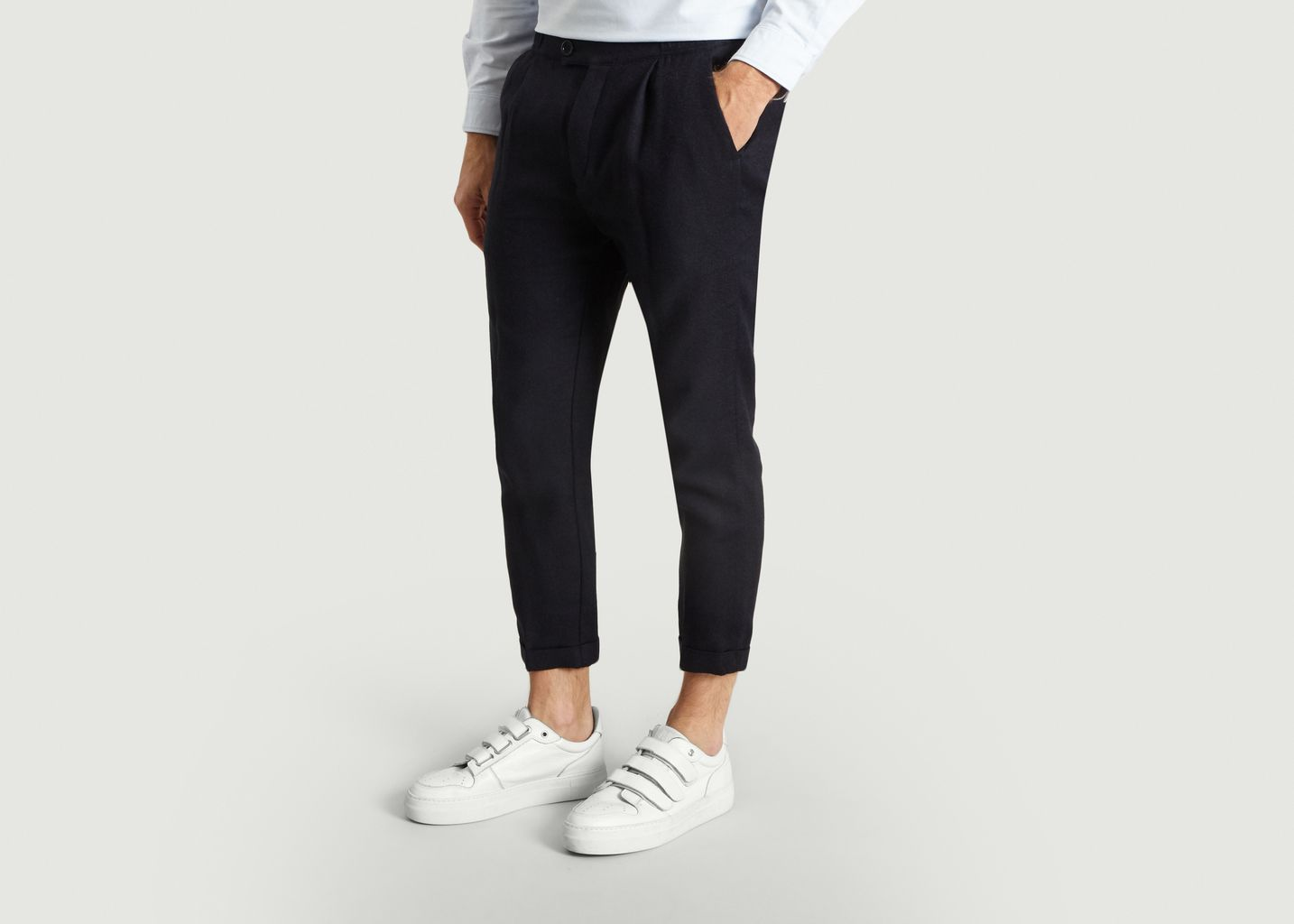 Pantalon 7/8e GN11 - Commune de Paris