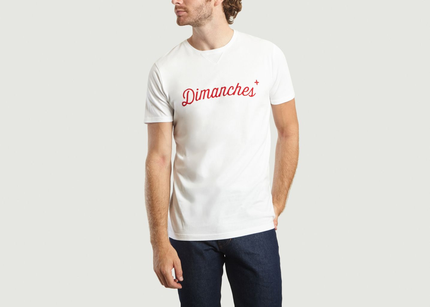 T-shirt Dimanches - Commune de Paris
