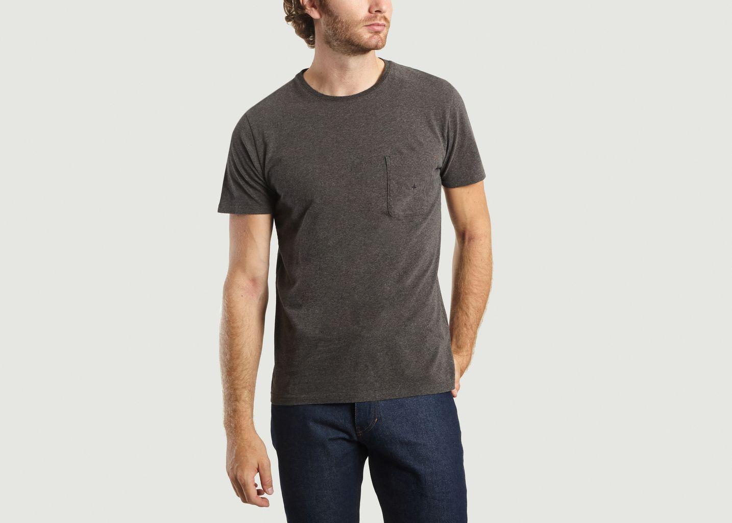 T-shirt Vive CDP - Commune de Paris