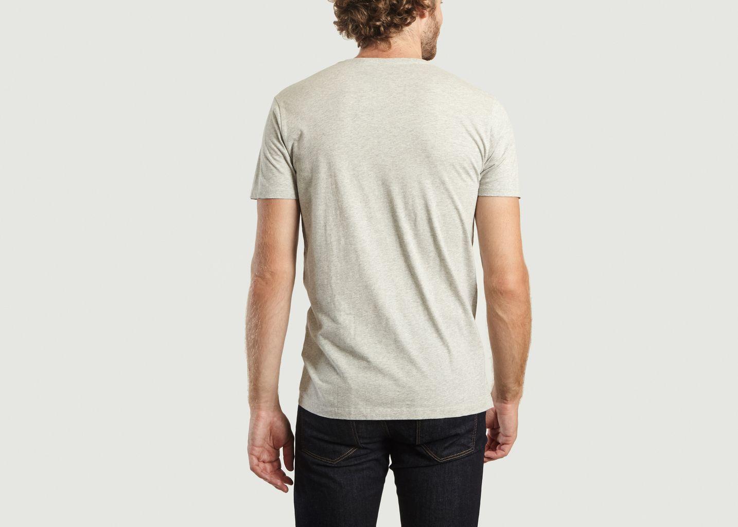 T-shirt CDP Familles - Commune de Paris