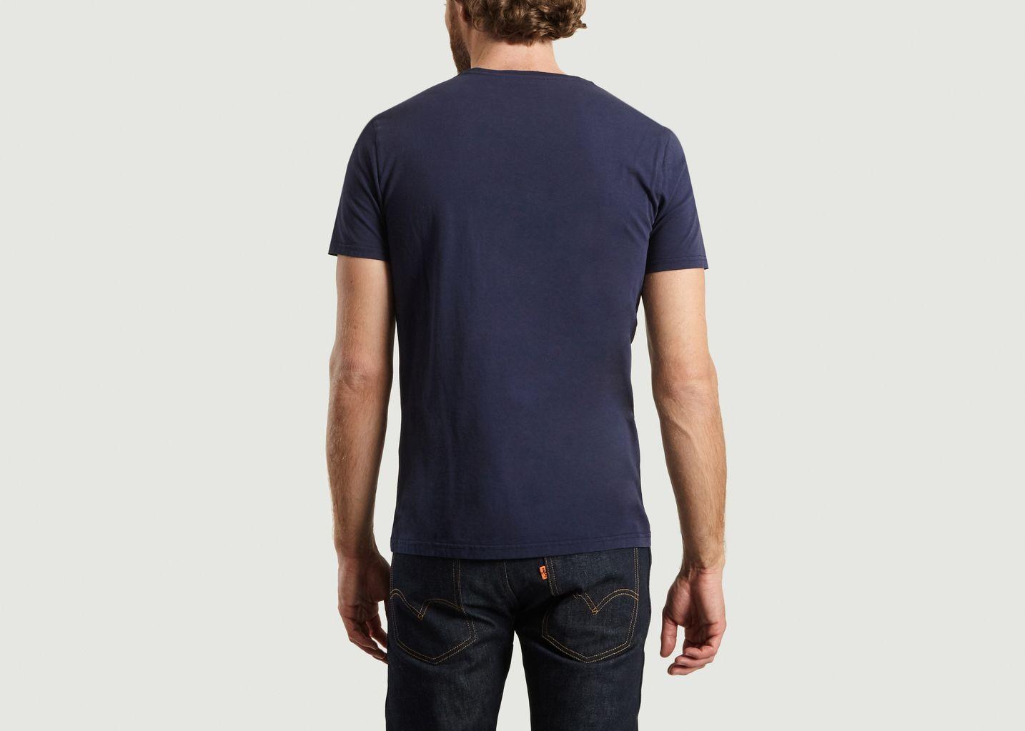 T-Shirt Logotypé Ici - Commune de Paris