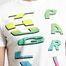 matière T-Shirt Imprimé Wordart - Commune de Paris