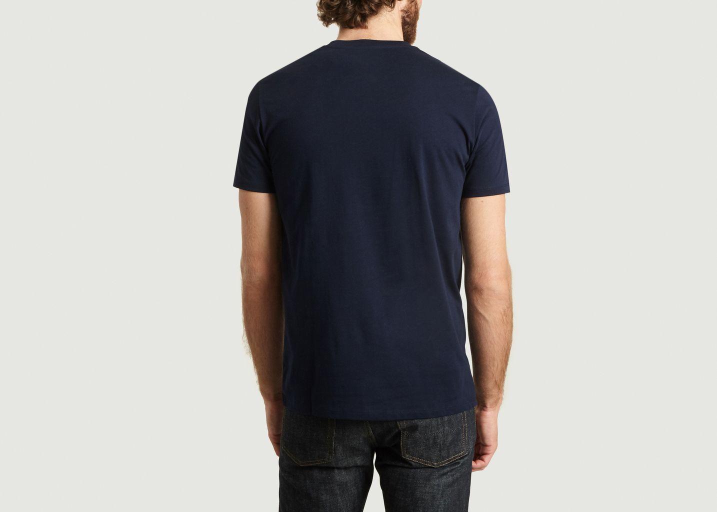 T-Shirt Graphique Diego - Commune de Paris