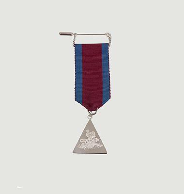 Médaille Coq
