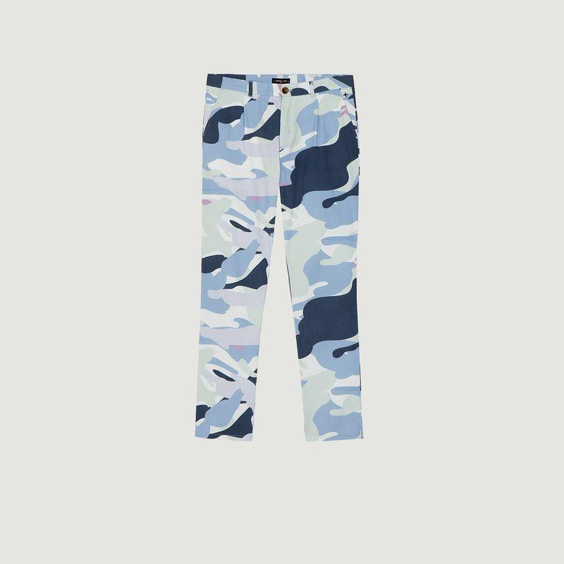Pantalon imprimé GN3 - Commune de Paris