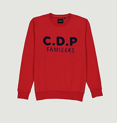 Sweat CDP Familles