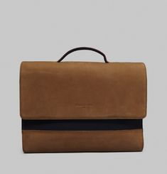 16th May Briefcase