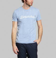 Tshirt Dimanches