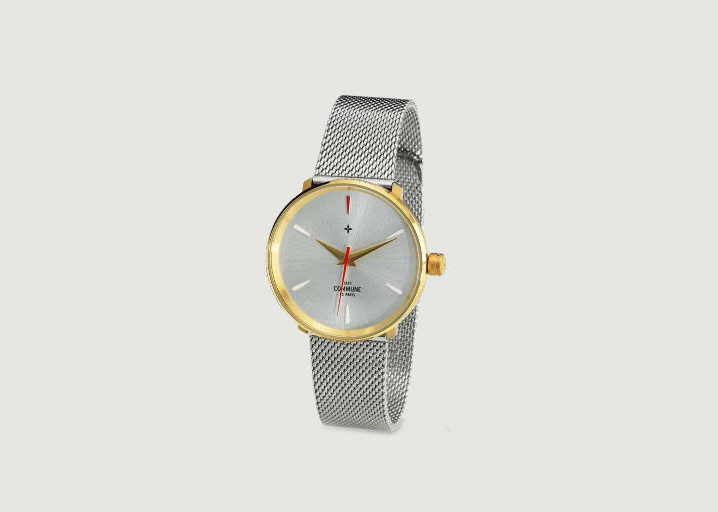 Montre Frimaire - Commune de Paris