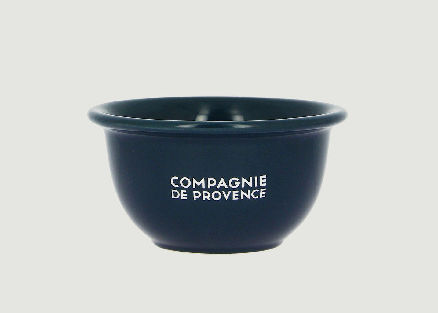 Bol de rasage - La Compagnie de Provence