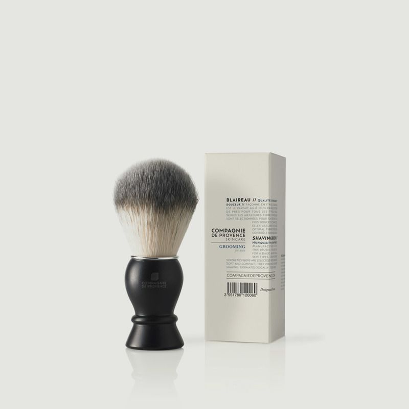 Blaireau de Rasage Grooming for Men - La Compagnie de Provence
