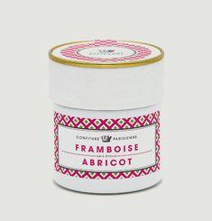 Confiture Framboise, Abricot, Anis Étoilé