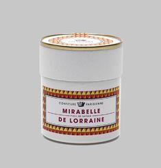 Mirabelle Jam
