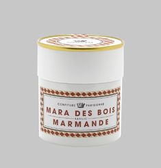 Mara des Bois, Marmande and Basil